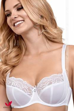 Reggiseno Soft con Coppe differenziate