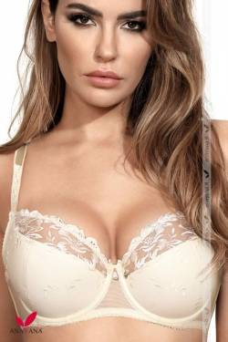 Reggiseno Semi Soft con Coppe differenziate