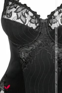 Body Primadonna Deauville con Coppe differenziate