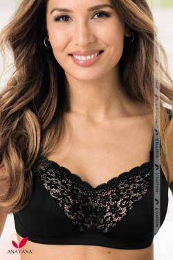 Reggiseno Anita per protesi con Coppe differenziate