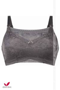 Top bandeau Anita Care in pizzo