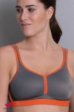 Reggiseno Sportivo Anita Active Performance Maximum Support con Coppe differenziate