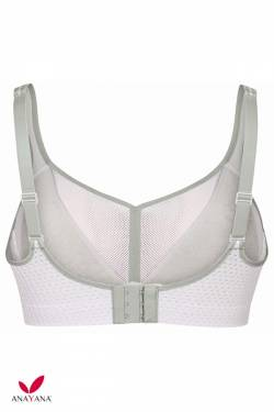 Reggiseno Sportivo Anita Active Air Control Deltapad Maximum Support con Coppe imbottite