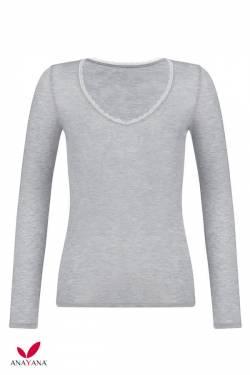 Loungewear Simone Pérèle Cocooning Top a maniche lunghe